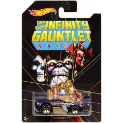 Mattel Hot Wheels Marvel Avengers Αυτοκινητάκια - 8 Σχέδια FKD48 887961545258