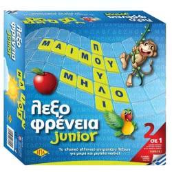ΕΠΑ Junior Λεξοφρένεια 03-214 5201740032145