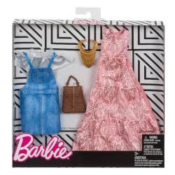 Mattel Barbie Fashions Festival, 2 Pack FKT27 / FKT31 887961551716