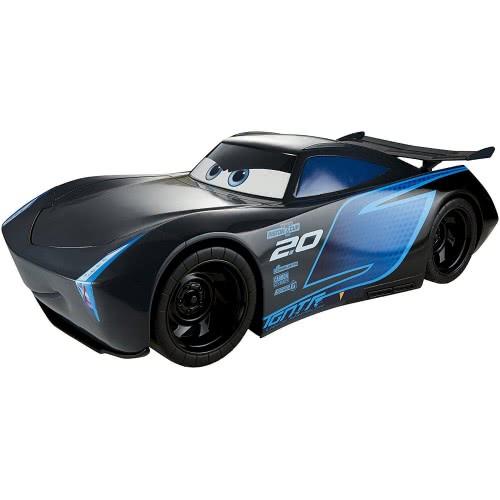 Mattel Disney Pixar Cars 3 Jackson Storm 40cm Vehicle