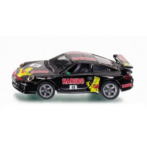 siku Porsche 911/50/HK SI001456 4006874014569