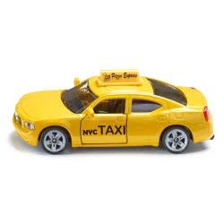 siku Ταξί Αμερικής SI001490 4006874014903