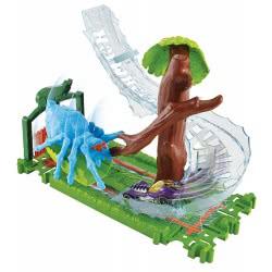 Mattel Hot Wheels City Spider Park Attack Πίστα με Τέρατα FNB05 / FNB07 887961585865