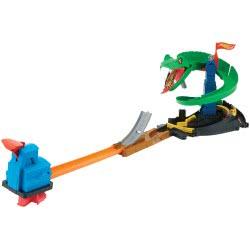 Mattel Hot Wheels Σετ Παιχνιδιού Κόμπρα FNB20 887961585919