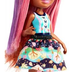 Mattel Enchantimals Sancha Squirrel Doll FNH22 / FMT61 887961581232