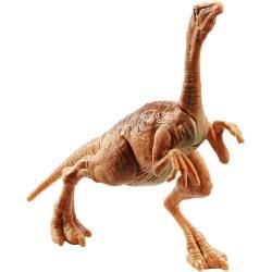 Mattel Jurassic World Basic Dinosaur Figures - Gallimimus FPF11 / FPF15 887961607499