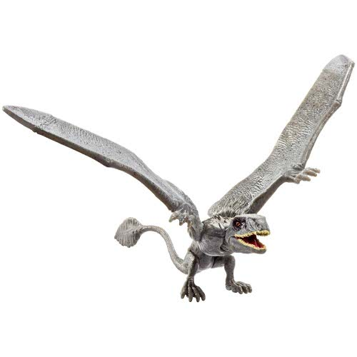 e4e950a9e22e Mattel Jurassic World Basic Dinosaur Figures - Dimorphodon FPF11 ...