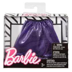 Mattel Barbie Fashions Φούστα Μωβ FPH22 / FPH30 887961608113