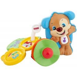 Fisher-Price Laugh & Learn Εκπαιδευτικά Κλειδάκια FPH67 887961608281