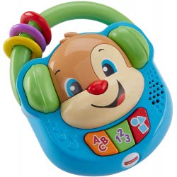 Fisher-Price Laugh & Learn Εκπαιδευτικό Ραδιοφωνάκι FPV17 887961616736