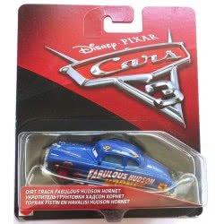 Mattel Disney/Pixar Cars 3 Fabulous Hudson Hornet Αυτοκινητάκι Die-Cast DXV29 / DXV70 887961403336