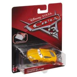 Mattel Disney/Pixar Cars 3 Cruz Ramirez - Francine Perif Αυτοκινητάκι DXV29 / DXV47 887961403183
