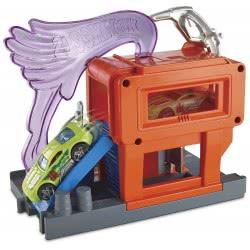 Mattel Hot Wheels City Βασικές Πίστες: Downtown Speedy Fuel Stop FRH28 / FRH30 887961625585