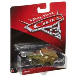 Mattel Disney/Pixar Cars 3 Sarge Die-Cast DXV29 / FJH95 887961537406