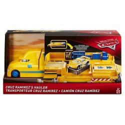 Mattel Disney/Pixar Cars 3 Κρουζ Ραμίρεζ Νταλίκα Που Ανοίγει FRJ07 / FLK11 887961559996