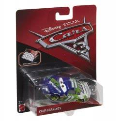 Mattel Disney/Pixar Cars 3 Chip Gearings Die-Cast DXV29 / DXV60 887961403237
