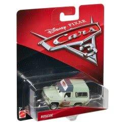 Mattel Disney/Pixar Cars 3 Roscoe αυτοκινητάκι die-cast DXV29 / DXV62 887961403268