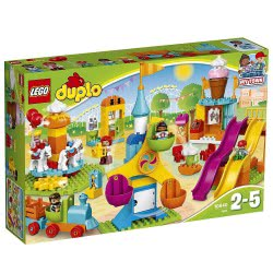 LEGO Duplo Big Fair 10840 5702015869973