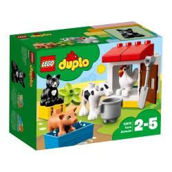 LEGO Duplo Ζώα Της Φάρμας 10870 5702016111965
