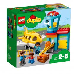 LEGO Duplo Αεροδρόμιο 10871 5702016117219