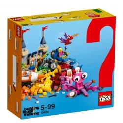 LEGO Classic Ο Πυθμένας Του Ωκεανού 10404 5702016176575