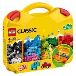 LEGO Classic Δημιουργικό Βαλιτσάκι 10713 5702016111330