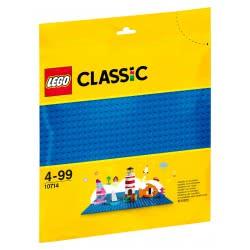 LEGO Classic Μπλε Βάση 10714 5702016111927