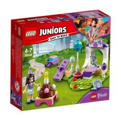 LEGO Juniors Πάρτυ Κατοικίδιων Ζώων Της ΄Εμμα 10748 5702016092790