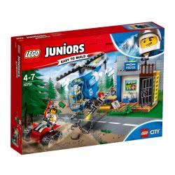 LEGO Juniors Αστυνομική Καταδίωξη Στο Βουνό 10751 5702016092981