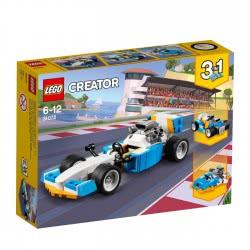 LEGO Creator Εξτρίμ Κινητήρες 31072 5702016075052