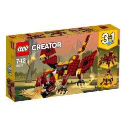 LEGO Creator Μυθικά Πλάσματα 31073 5702016111804