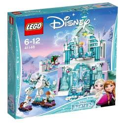 LEGO Disney Princess Elsa Magical Ice Palace 41148 5702015867351