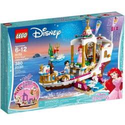 LEGO Disney Princess Ariel Royal Celebration Boat 41153 5702016111675