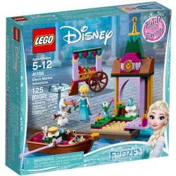 LEGO Disney Princess Οι Περιπέτειες Της Έλσας Στην Αγορά 41155 5702016111699