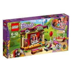 LEGO Friends Η Παράσταση της Άντρεα στο Πάρκο 41334 5702016077445