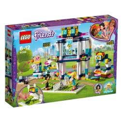 LEGO Friends Το Αθλητικό Γήπεδο Της Στέφανι 41338 5702016111606