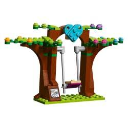 LEGO Friends Το Σπίτι της Φιλίας 41340 5702016111620