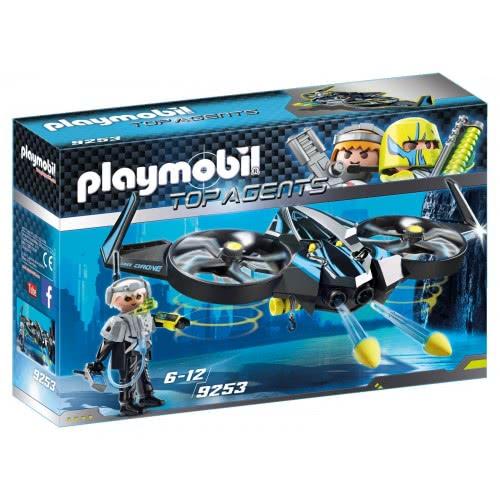 Playmobil Mega Drone 9253 4008789092533