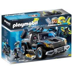 Playmobil Όχημα Pickup Του Dr. Drone 9254 4008789092540
