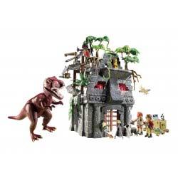 721cb9ead8 ... Playmobil Hidden Temple with T-Rex 9429 4008789094292 ...