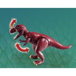 a8e13fcf6d ... Playmobil Hidden Temple with T-Rex 9429 4008789094292