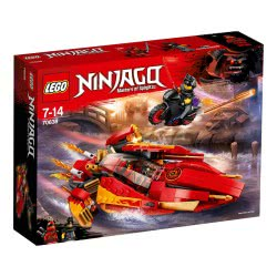 LEGO Ninjago Κατάνα V11 70638 5702016108897