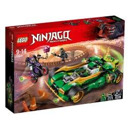 LEGO Ninjago Νυχτοπερπατητής Νίντζα 70641 5702016109818