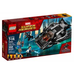 LEGO Marvel Super Heroes Royal Talon Fighter Attack 76100 5702016110425