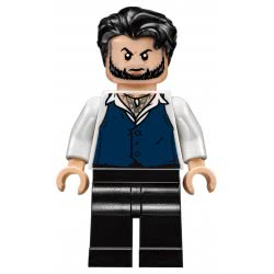 LEGO Marvel Super Heroes Royal Talon Fighter Attack 76100 5702016110425