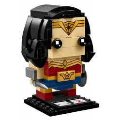 LEGO Brickheadz Wonder Woman 41599 5702016072648