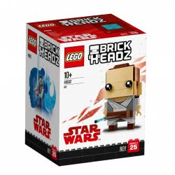 LEGO Brickheadz Rey 41602 5702016074772