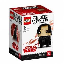 LEGO Brickheadz Kylo Ren 41603 5702016077469
