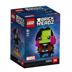 LEGO Brickheads Marvel Gamora 41607 5702016111002