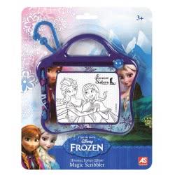 As company Πίνακας Γράψε-Σβήσε Disney Frozen Σε Travel Μέγεθος 1028-13051 5203068130510
